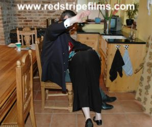 Redstripe films